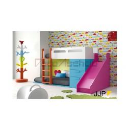 Composición dormitorio JJP 01