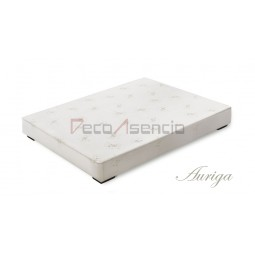 Pocket Sprung Base Auriga Paladio