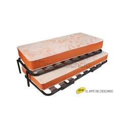 Mattress HR Flash Foam Astral