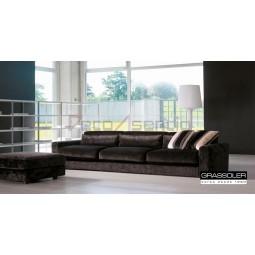 Sofa Thunder Grassoler