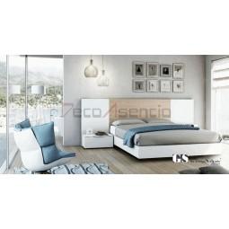 Garcia Sabate Dormitorio Freedom Composición Life L 233