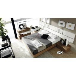 Garcia Sabate Dormitorio Jocker Composición Life L 229