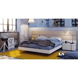 Garcia Sabate Dormitorio Angular Composición Life L 230