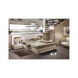 Garcia Sabate Dormitorio Vega Composición Life L 225