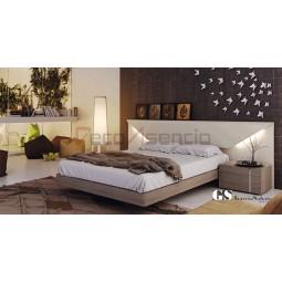 Garcia Sabate Dormitorio Mila Composición Life L 222