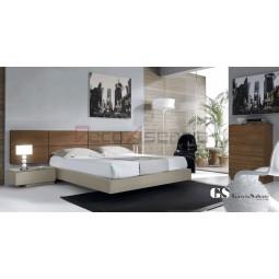 Garcia Sabate Dormitorio Infinity Composición Life L 221
