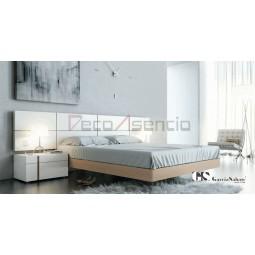 Garcia Sabate Dormitorio Infinity Composición Life L 219