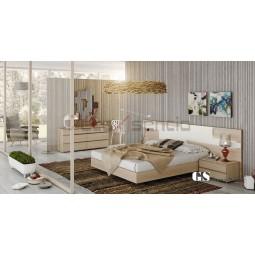 Garcia Sabate Dormitorio Pop Composición Life L 215