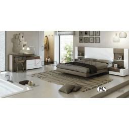Garcia Sabate Dormitorio Altea Composición Life L 214