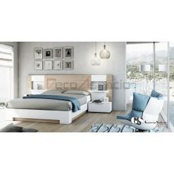 Garcia Sabate Dormitorio Altea Composición Life L 212