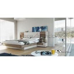 Garcia Sabate Dormitorio Altea Composición Life L 211