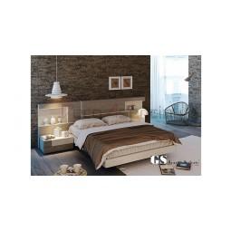 Garcia Sabate Dormitorio Quarta Composición Life L 208