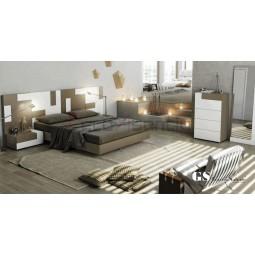 Garcia Sabate Dormitorio Pixel Composición Life L 207