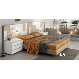 Garcia Sabate Dormitorio Pixel Composición Life L 206