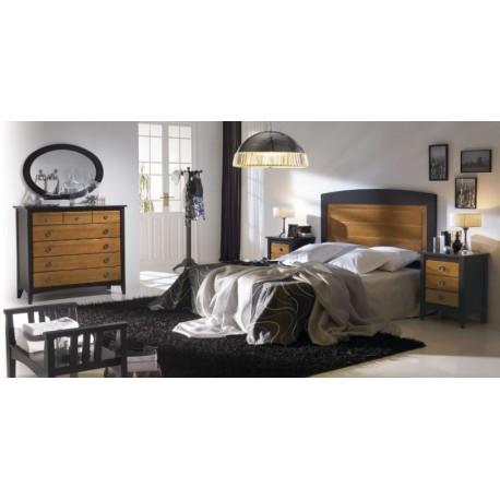 Dormitorio Romantic 1