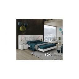 Garcia Sabate Dormitorio Pixel Composición Life L 205