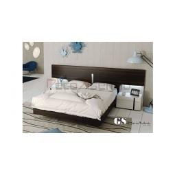 Garcia Sabate Dormitorio Wing Composición Life L 203