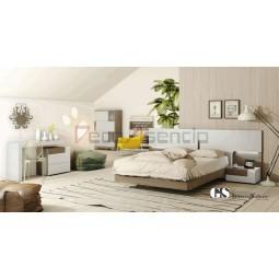 Garcia Sabate Dormitorio Wing Composición Life L 201