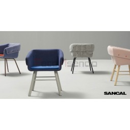 Chair Sancal Collar