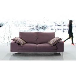 Sofá de Tela Modelo Frida