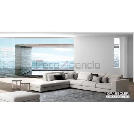 Sofa Fabric Transit Grassoler