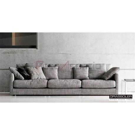 Sofa Fabric Triumph Grassoler