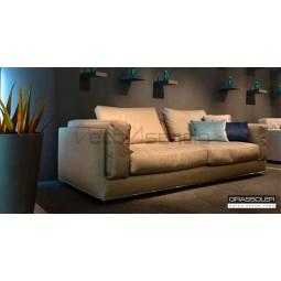 Sofa Fabric Tempo MMS Grassoler