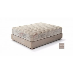 Pack Mattress Ámbar & Base Horizon Astral Nature