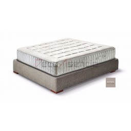 Sfera Pocketed Spring Mattress. Delta Folding Frame.