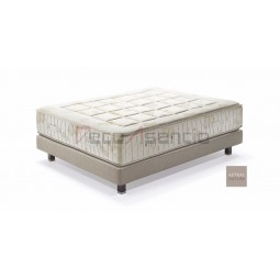 Pack Mattress Nerva & Base Slim Astral Nature